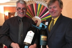 Spinning Wheel Wine Winner