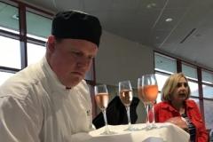 Wine & Food Pairing - Wine on the Way